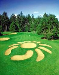 Play Golf in Sequim - Cedars at Dungeness