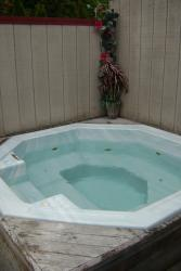 Sequim Motel Hot Tub Suites