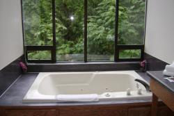 Sequim Motel Jacuzzi Rooms